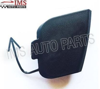 Mercedes Sprinter Front Bumper Tow Towing Eye Cap Hook Cover Plug 2007 To 2013