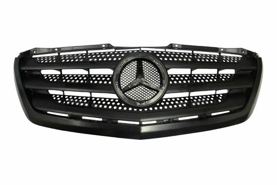 BRAND NEW Mercedes Sprinter Front Grille New Shape Facelift 2014 2015 Onwards