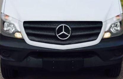 Mercedes Sprinter W906 Front Grille Star Badge Emblem 2006+ A9068170016