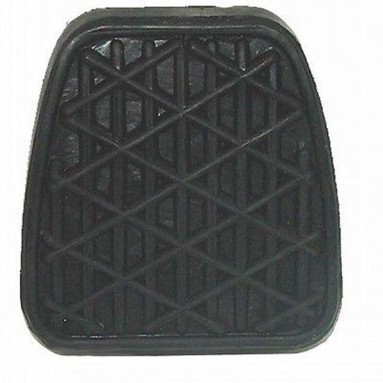 Mercedes Sprinter Vito Viano Clutch Pedal Pad Rubber NEW A 2012910282