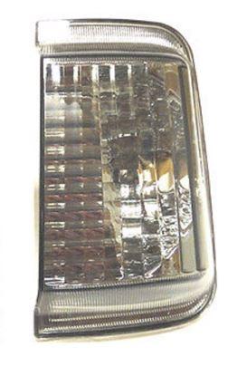 Fiat Ducato Citroen Relay Jumper Wing Mirror Indicator Lens Right Passenger Side OS 2006 To 2013