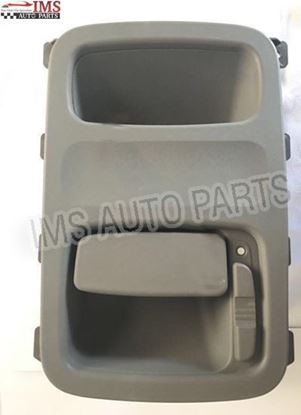 Mercedes Sprinter Inner/Interior Inside Rear/Back Cargo Door Handle 2007 To 2016
