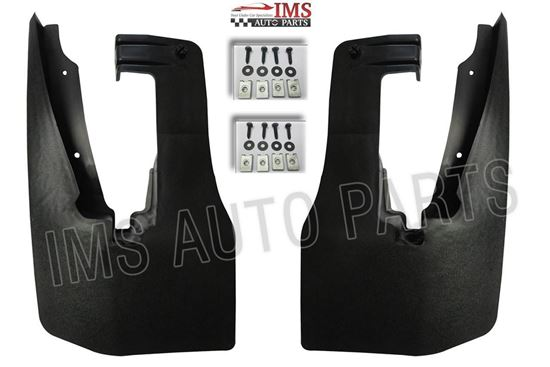 Mercedes Sprinter Front Mud flaps Pair Right Side And Left Side 2007 To 2016 9068820004 9068820104