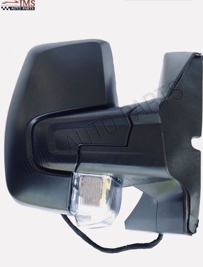 2012 TO 2017 SIDE MIRROR FORD TRANSIT CUSTOM TOURNEO MIRROR ELECTRIC THERMAL RIGHT PASSENGER SIDE