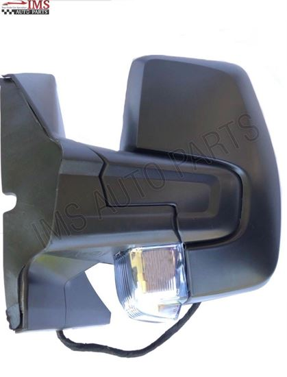 2012 TO 2017 SIDE MIRROR FORD TRANSIT CUSTOM TOURNEO MIRROR ELECTRIC THERMAL DRIVER LEFT SIDE