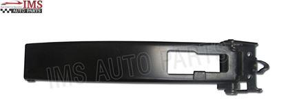 MERCEDES SPRINTER W906 REAR DOOR CHECK STRAP BRACKET LOCATOR GUIDE 2007 TO 2016
