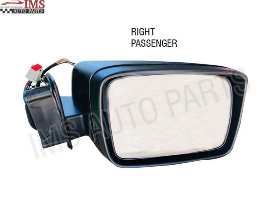 05 09 Land Rover LR3 Right Passenger Side Door Mirror Electric Heated With Memory