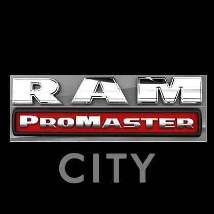 Picture for manufacturer Ram Pro Master City